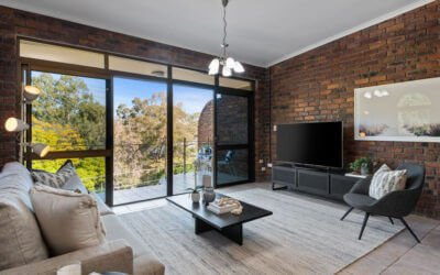 Home Staging Highgate Hill